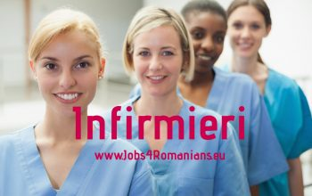 Infirmieri www.jobs4romanians.eu