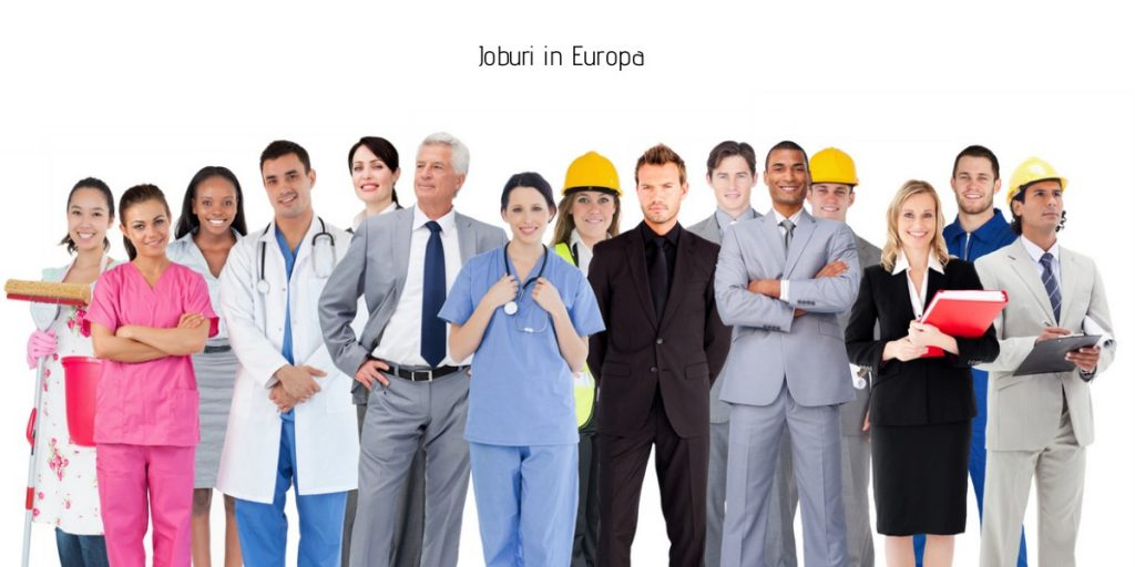 Joburi in Europa www.jobs4romanians.eu